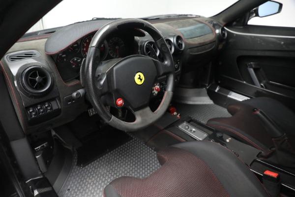 Used 2008 Ferrari F430 Scuderia for sale $189,900 at Alfa Romeo of Greenwich in Greenwich CT 06830 13