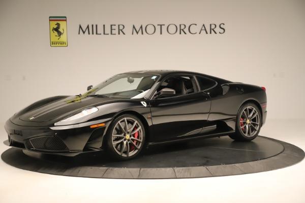 Used 2008 Ferrari F430 Scuderia for sale $189,900 at Alfa Romeo of Greenwich in Greenwich CT 06830 2