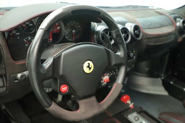 Used 2008 Ferrari F430 Scuderia for sale Sold at Alfa Romeo of Greenwich in Greenwich CT 06830 20
