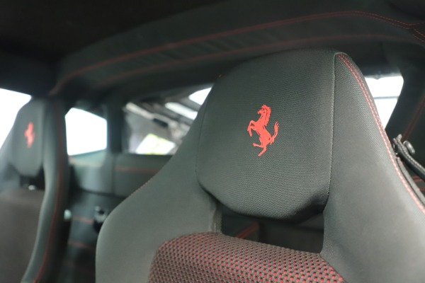 Used 2008 Ferrari F430 Scuderia for sale Sold at Alfa Romeo of Greenwich in Greenwich CT 06830 21