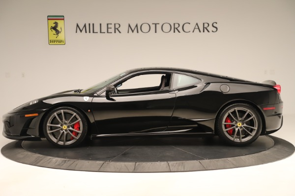 Used 2008 Ferrari F430 Scuderia for sale Sold at Alfa Romeo of Greenwich in Greenwich CT 06830 3