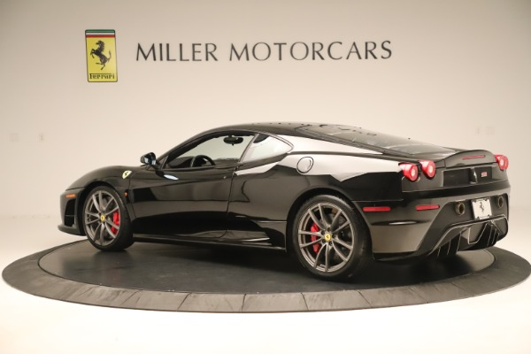 Used 2008 Ferrari F430 Scuderia for sale Sold at Alfa Romeo of Greenwich in Greenwich CT 06830 4