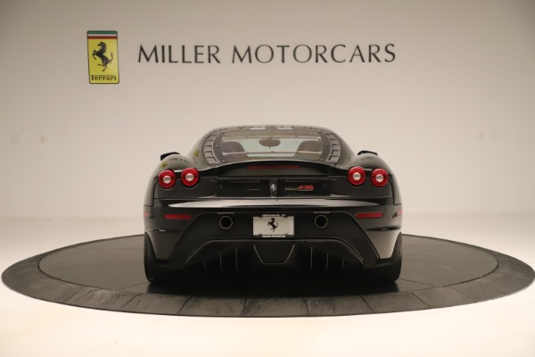 Used 2008 Ferrari F430 Scuderia for sale Sold at Alfa Romeo of Greenwich in Greenwich CT 06830 6