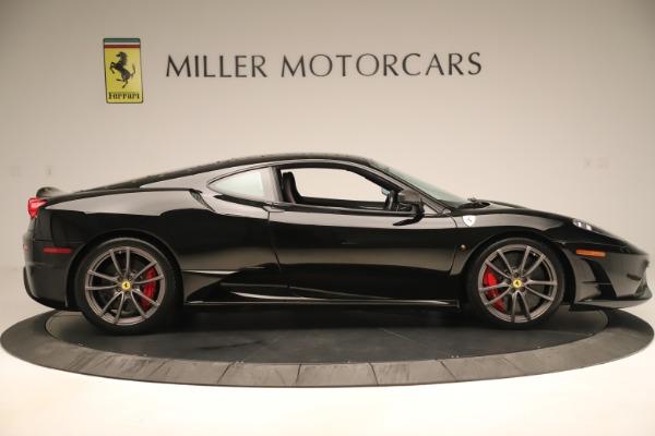 Used 2008 Ferrari F430 Scuderia for sale $189,900 at Alfa Romeo of Greenwich in Greenwich CT 06830 9