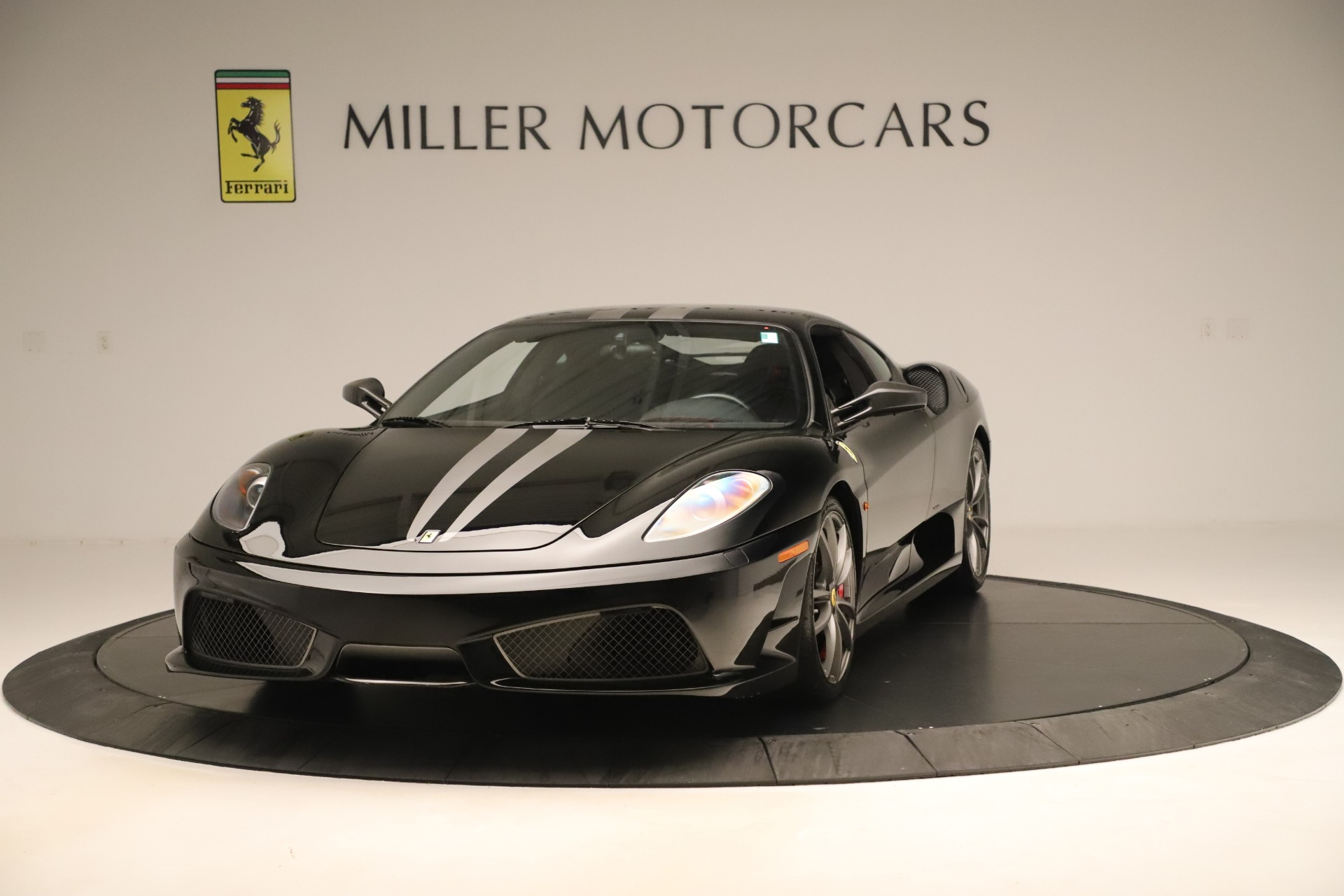 Used 2008 Ferrari F430 Scuderia for sale Sold at Alfa Romeo of Greenwich in Greenwich CT 06830 1