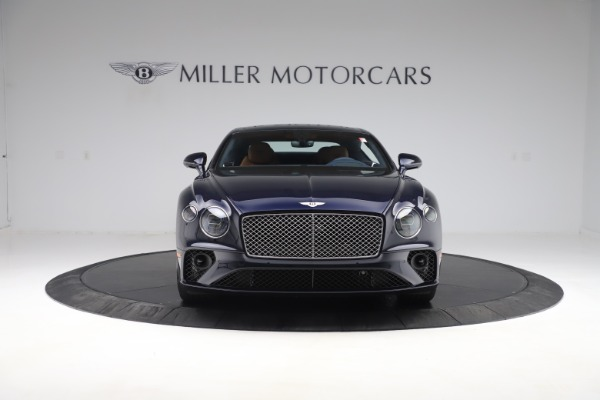 New 2020 Bentley Continental GT V8 for sale $240,935 at Alfa Romeo of Greenwich in Greenwich CT 06830 12