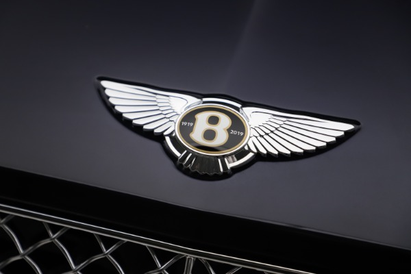 New 2020 Bentley Continental GT V8 for sale $240,935 at Alfa Romeo of Greenwich in Greenwich CT 06830 14