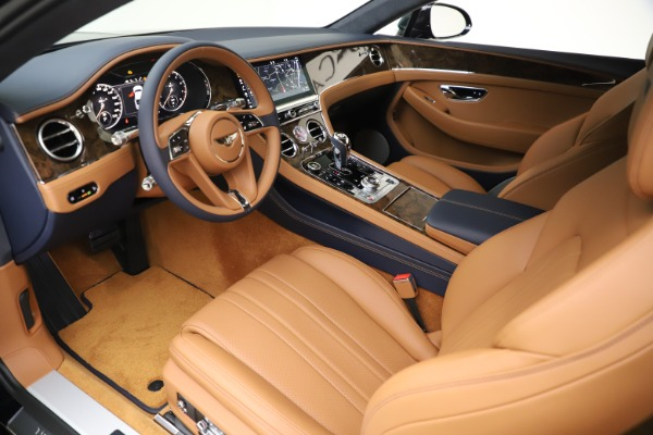 New 2020 Bentley Continental GT V8 for sale $240,935 at Alfa Romeo of Greenwich in Greenwich CT 06830 18