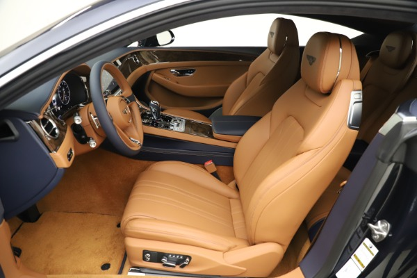 New 2020 Bentley Continental GT V8 for sale $240,935 at Alfa Romeo of Greenwich in Greenwich CT 06830 19