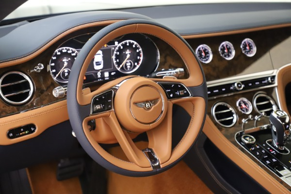 New 2020 Bentley Continental GT V8 for sale $240,935 at Alfa Romeo of Greenwich in Greenwich CT 06830 26