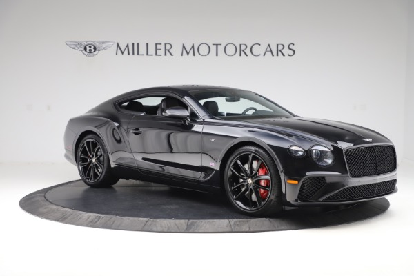 Used 2020 Bentley Continental GT V8 for sale Sold at Alfa Romeo of Greenwich in Greenwich CT 06830 10
