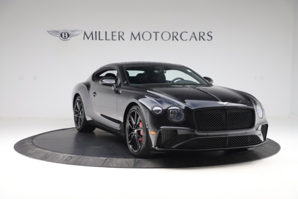 Used 2020 Bentley Continental GT V8 for sale Sold at Alfa Romeo of Greenwich in Greenwich CT 06830 11