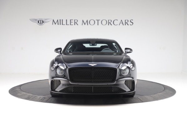 Used 2020 Bentley Continental GT V8 for sale Sold at Alfa Romeo of Greenwich in Greenwich CT 06830 12