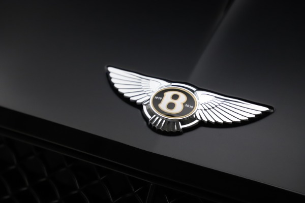 Used 2020 Bentley Continental GT V8 for sale Sold at Alfa Romeo of Greenwich in Greenwich CT 06830 13
