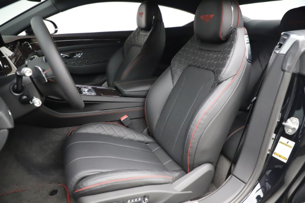 Used 2020 Bentley Continental GT V8 for sale Sold at Alfa Romeo of Greenwich in Greenwich CT 06830 20