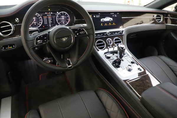 Used 2020 Bentley Continental GT V8 for sale Sold at Alfa Romeo of Greenwich in Greenwich CT 06830 22