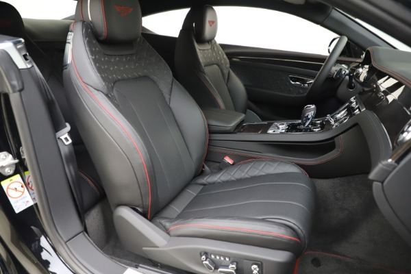 Used 2020 Bentley Continental GT V8 for sale Sold at Alfa Romeo of Greenwich in Greenwich CT 06830 24