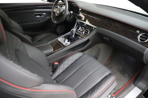 Used 2020 Bentley Continental GT V8 for sale Sold at Alfa Romeo of Greenwich in Greenwich CT 06830 26