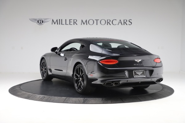 Used 2020 Bentley Continental GT V8 for sale Sold at Alfa Romeo of Greenwich in Greenwich CT 06830 5