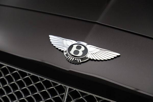 Used 2013 Bentley Continental GT W12 for sale Sold at Alfa Romeo of Greenwich in Greenwich CT 06830 20