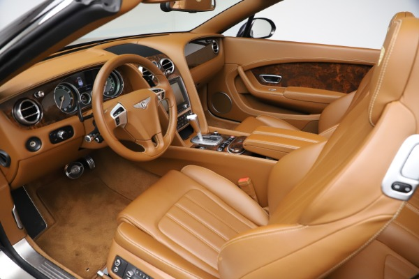 Used 2013 Bentley Continental GT W12 for sale Sold at Alfa Romeo of Greenwich in Greenwich CT 06830 23