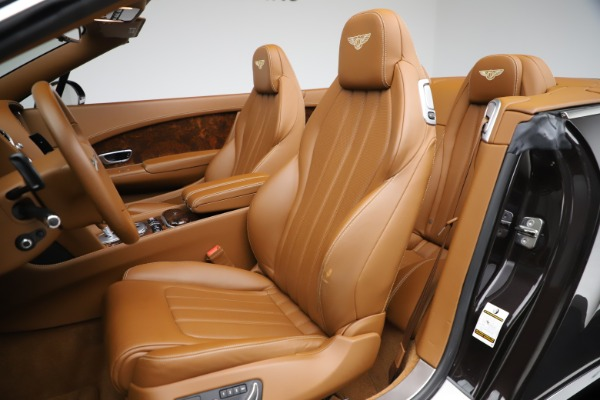 Used 2013 Bentley Continental GT W12 for sale Sold at Alfa Romeo of Greenwich in Greenwich CT 06830 26