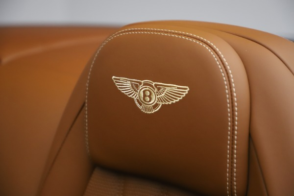 Used 2013 Bentley Continental GT W12 for sale Sold at Alfa Romeo of Greenwich in Greenwich CT 06830 27