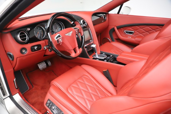 Used 2015 Bentley Continental GT Speed for sale Sold at Alfa Romeo of Greenwich in Greenwich CT 06830 25