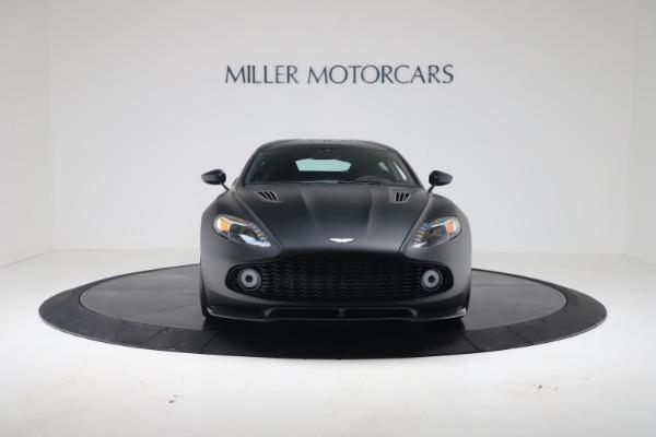 New 2019 Aston Martin Vanquish Zagato Shooting Brake for sale Sold at Alfa Romeo of Greenwich in Greenwich CT 06830 12
