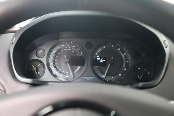 New 2019 Aston Martin Vanquish Zagato Shooting Brake for sale Sold at Alfa Romeo of Greenwich in Greenwich CT 06830 17