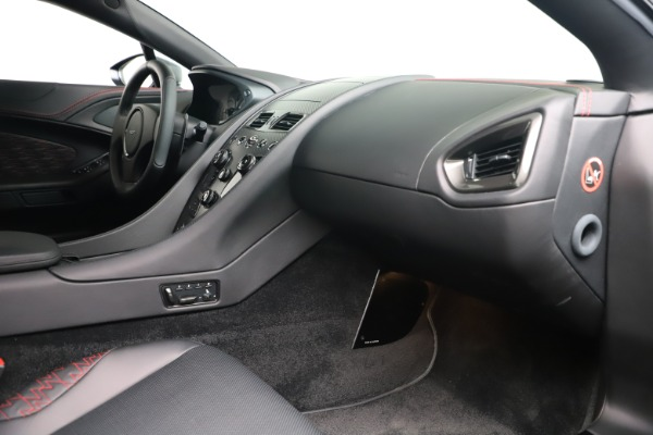 New 2019 Aston Martin Vanquish Zagato Shooting Brake for sale Sold at Alfa Romeo of Greenwich in Greenwich CT 06830 18