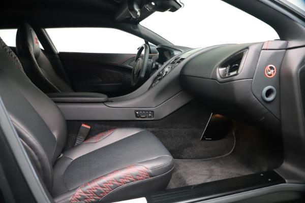 New 2019 Aston Martin Vanquish Zagato Shooting Brake for sale Sold at Alfa Romeo of Greenwich in Greenwich CT 06830 19