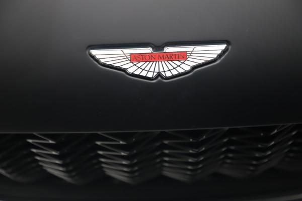 New 2019 Aston Martin Vanquish Zagato Shooting Brake for sale Sold at Alfa Romeo of Greenwich in Greenwich CT 06830 22