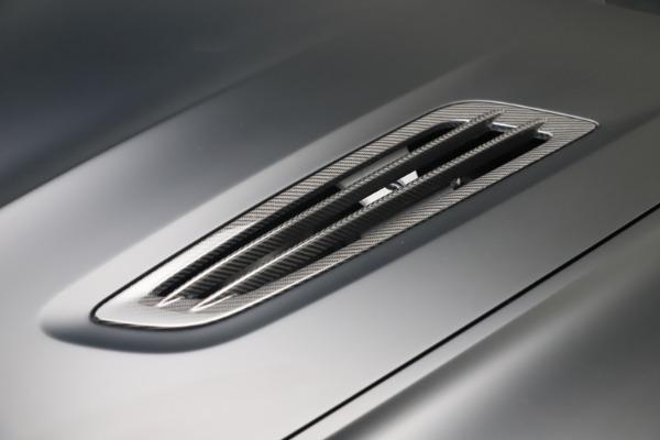 New 2019 Aston Martin Vanquish Zagato Shooting Brake for sale Sold at Alfa Romeo of Greenwich in Greenwich CT 06830 25