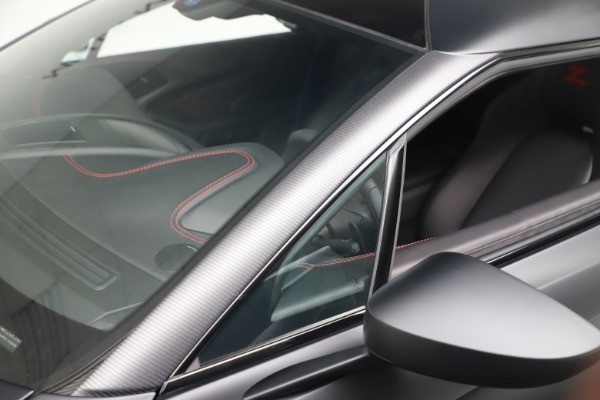 New 2019 Aston Martin Vanquish Zagato Shooting Brake for sale Sold at Alfa Romeo of Greenwich in Greenwich CT 06830 26