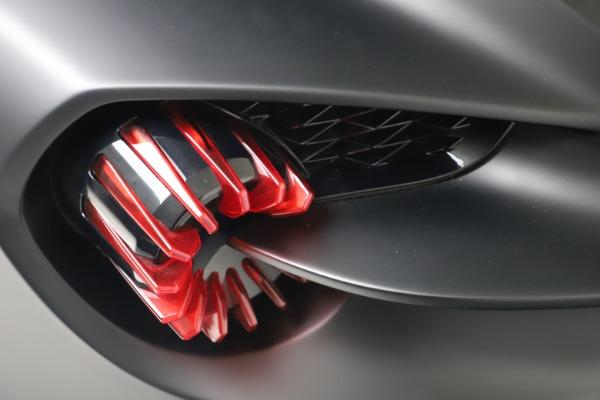 New 2019 Aston Martin Vanquish Zagato Shooting Brake for sale Sold at Alfa Romeo of Greenwich in Greenwich CT 06830 28