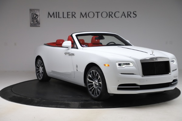 Used 2020 Rolls-Royce Dawn for sale $359,900 at Alfa Romeo of Greenwich in Greenwich CT 06830 12