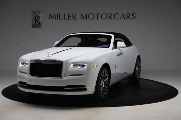 Used 2020 Rolls-Royce Dawn for sale $359,900 at Alfa Romeo of Greenwich in Greenwich CT 06830 13