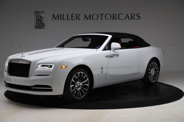 New 2020 Rolls-Royce Dawn for sale $404,675 at Alfa Romeo of Greenwich in Greenwich CT 06830 15