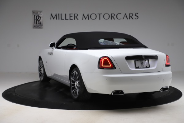New 2020 Rolls-Royce Dawn for sale $404,675 at Alfa Romeo of Greenwich in Greenwich CT 06830 18
