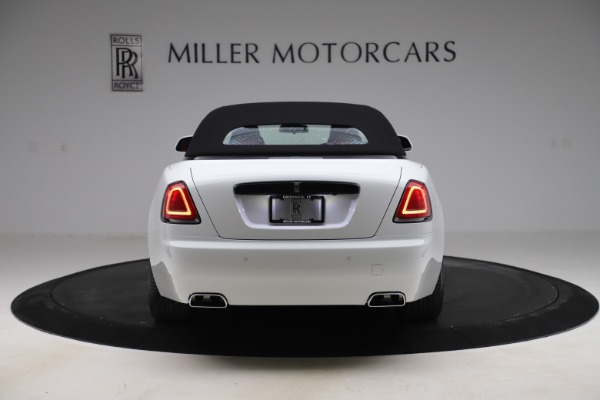 New 2020 Rolls-Royce Dawn for sale $404,675 at Alfa Romeo of Greenwich in Greenwich CT 06830 19