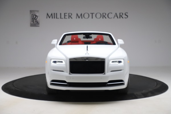 Used 2020 Rolls-Royce Dawn for sale $359,900 at Alfa Romeo of Greenwich in Greenwich CT 06830 2