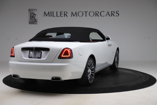 Used 2020 Rolls-Royce Dawn for sale $359,900 at Alfa Romeo of Greenwich in Greenwich CT 06830 20