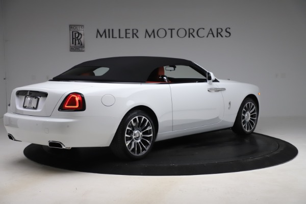 Used 2020 Rolls-Royce Dawn for sale $359,900 at Alfa Romeo of Greenwich in Greenwich CT 06830 21