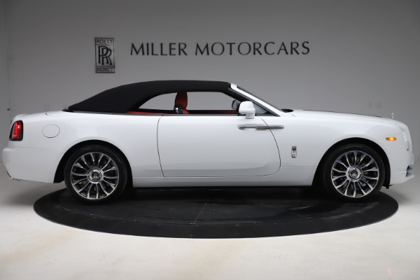 Used 2020 Rolls-Royce Dawn for sale $359,900 at Alfa Romeo of Greenwich in Greenwich CT 06830 22