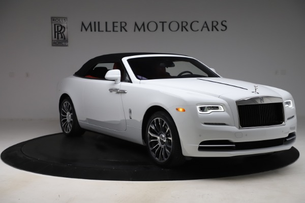 Used 2020 Rolls-Royce Dawn for sale $359,900 at Alfa Romeo of Greenwich in Greenwich CT 06830 24