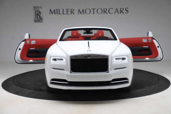 New 2020 Rolls-Royce Dawn for sale $404,675 at Alfa Romeo of Greenwich in Greenwich CT 06830 25