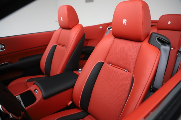 New 2020 Rolls-Royce Dawn for sale $404,675 at Alfa Romeo of Greenwich in Greenwich CT 06830 26