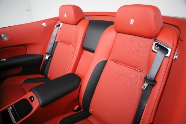 Used 2020 Rolls-Royce Dawn for sale $359,900 at Alfa Romeo of Greenwich in Greenwich CT 06830 28