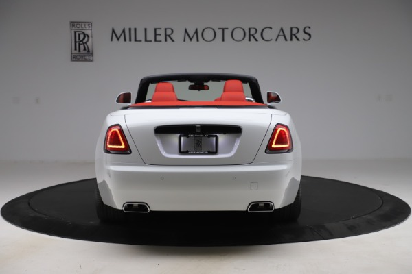 New 2020 Rolls-Royce Dawn for sale $404,675 at Alfa Romeo of Greenwich in Greenwich CT 06830 7